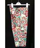 DANA BUCHMAN Cropped Pants Sz 4 Pre Kohls Better Construction BRAND NEW ... - $27.00