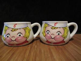 Vintage Set of 2 Campbell's Soup Mug/Bowl 1998 - $29.99