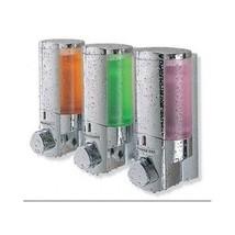 Soap Dispenser Liquid Shower Shampoo Conditioner Bathroom Wall Pump Cham... - $60.46