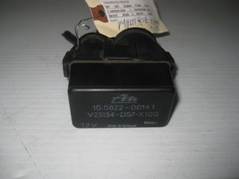 Lincoln Town Car 1990 Multi Use Relay OEM V23134-D57-X100 - $17.59