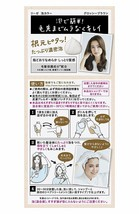 Prettia Kao Liese Bubble Hair Color, Glossy Brown 11, 3.38 Fluid Ounce image 2