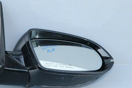 11-14 Audi A8 S8 Door Sideview Mirror Passenger Right RH image 7