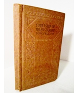 The Courtship of Miles Standish by Longfellow 1920s Barse & Hopkins - $15.00
