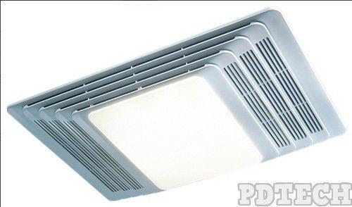 Bathroom Fan Heater Light Room Bath Filter And 50 Similar Items