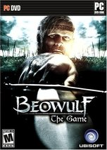 Beowulf - The Game - PC [DVD-ROM] [Windows] - $3.95