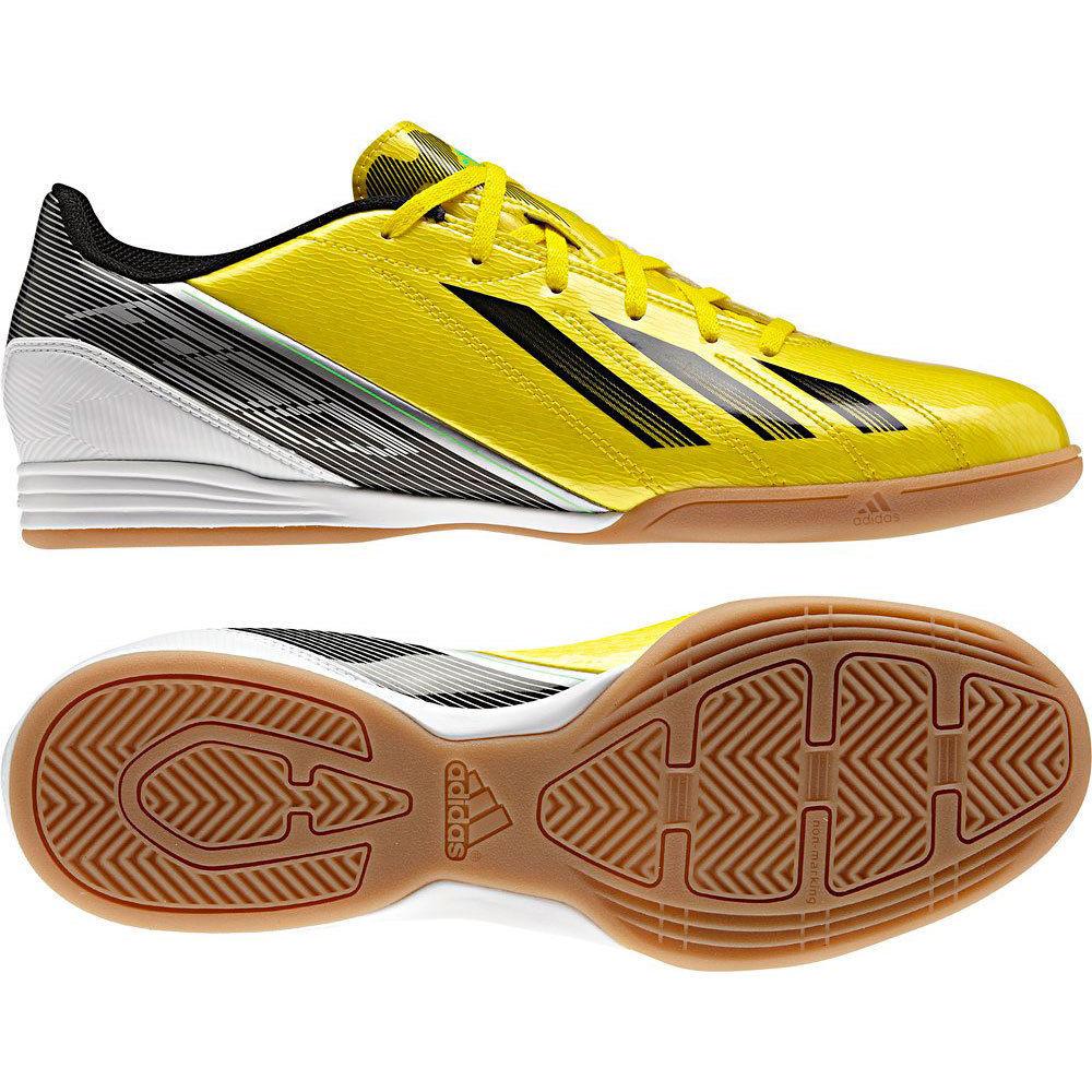 fecca6051 Adidas F10 In Indoor Soccer Shoes Futsal and 50 similar items. kgrhqrhjekfc  6js39gbqtz sgvhg 60 57