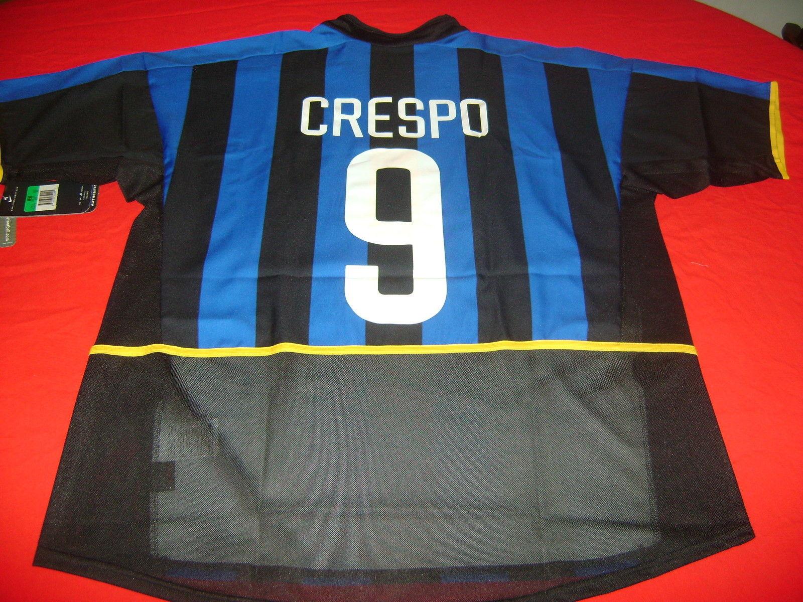 8df78cb1 Nike Inter Milan Hernan Crespo Home Jersey and 50 similar items. kgrhqnhj  0e pjsrzdsbp7 fn ...