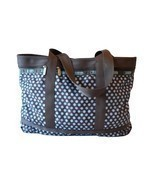 LeSportsac Sky Dot Expandable Polka Dot Travel... - $35.00
