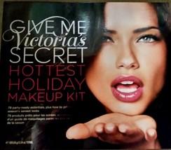 Victoria's Secret Give Me Hottest Holiday Makeup Kit - $230.00