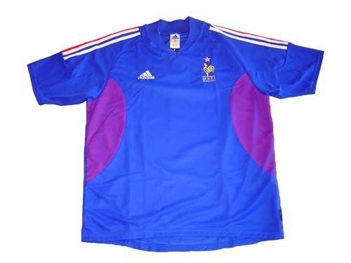 55b5737f8 Adidas France Home Jersey Fifa World Cup and 50 similar items. kgrhqv lme64  fq4yibpck3oliu 60 57