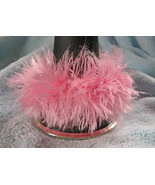 Clarinet Decor/Bell Bottom Boa/Pink/Breast Canc... - $5.99
