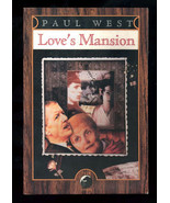 Love's Mansion by Paul West (1993, Paperback) - $1.88