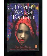 Death Walks Tonight : Horrifying Stories (1996, Paperback) - $1.88