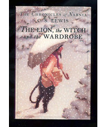 The Lion, the Witch and the Wardrobe by C. S. Lewis (2007, Hardcover, Ab... - $1.88