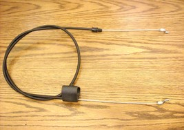 Engine Control Cable fits MTD lawn mower 746-1130, 946-1130 - $10.95