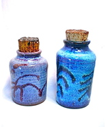 Blue jars 1 thumbtall