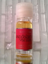 Sandalwood vanilla home oil thumb200