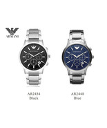 Emporio Armani AR2434 & AR2448  - $189.99