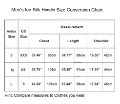 Luxury Soft Silk Hooded Long Sleeved Leisure Lounger White Brown Black or Gray  image 4