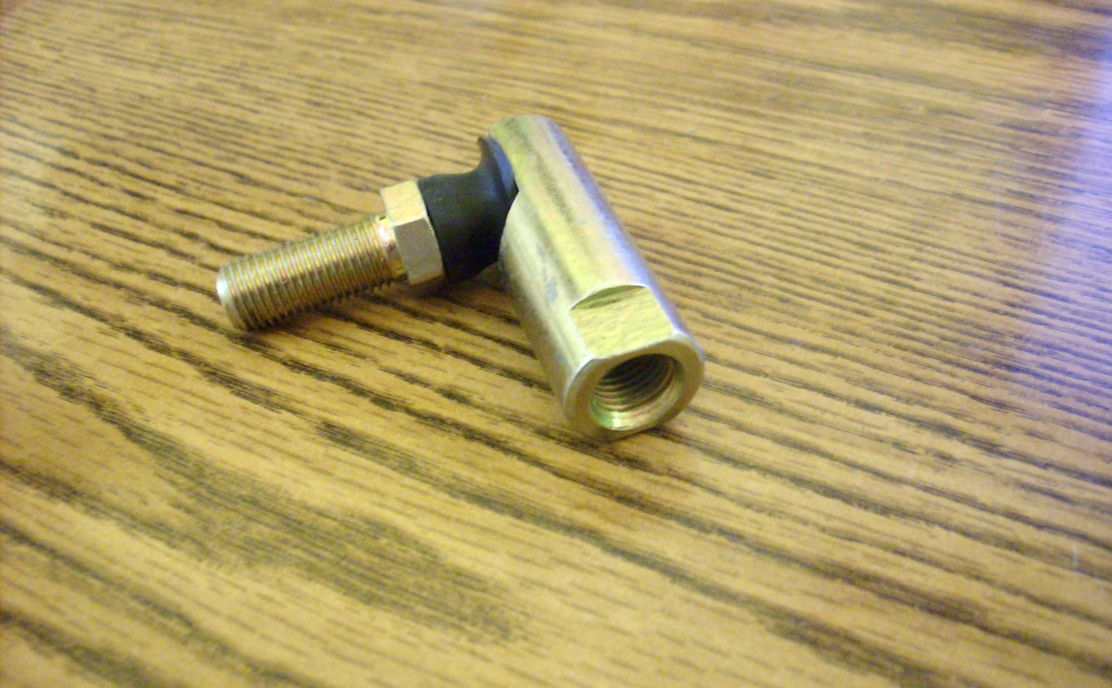 Ball joint for Ariens lawn mower 00336900, 02917100