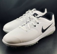 NEW Nike Vapor Pro White Golf Shoes AQ2197-101 Size 11 - $69.29