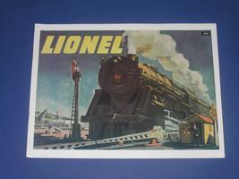 1947 LIONEL CATALOG - $21.99