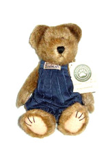 "Boyds Bears ""George Berriman""- 10"" Plush Bear- #919803-NWT-2000- Retired - $19.99"