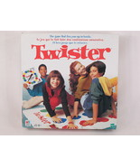 TWISTER BOARD GAME 1998 THE GAME THAT TIES YOU UP IN KNOTS! EXCELLENT TR... - $18.76