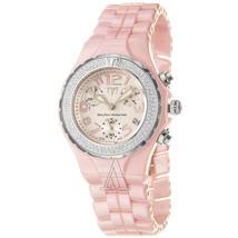 Brand New TechnoMarine Women's Ceramic Medium Watch DTCP07C w/ Warranty - $1,385.01