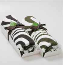Chocolate Marveling Roll Towel Cake - Party Cakes - $17.00