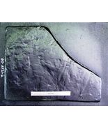 "Giant Fieldstone Stepping Stone Mold 24""x31""x2"" Make Concrete Wall Rock ... - $109.99"