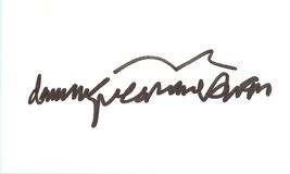 Dominique Swain, Lolita, Fatal Instinct, Blue Dream, in person signed au... - $10.00