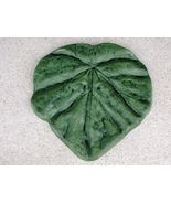 """18"""" Tropical Garden Leaf Stepping Stone Mold - Make Them For About $1.00... - $32.99"""