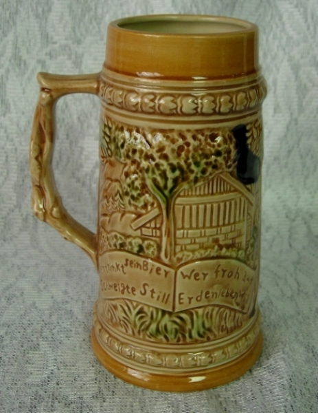 Stein German Style and Look - Made in Japan