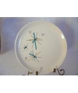 Eames Salem China North Star Dinner Plate Mid C... - $24.00