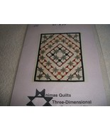 Little Hearts on the Prairie Quilt Pattern  - $10.00