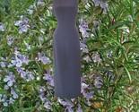 1990s vintage silk ann taylor pastel lilac shift midi dress size small xs 4 6 - $59.99