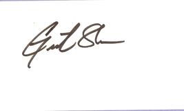 Grant Show, The Possession, Devious Maids, Big Love, Ryan's Hope, autograph - $10.00