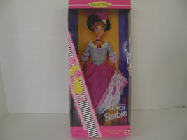 NEW BARBIE DOLLS OF THE WORLD COLLECTION 1996 FRENCH BARBIE DOLL NEW IN BOX - $18.69