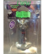 Halloween Lemax Spooky Town Village Spookytown Post Accessory Figure Gar... - $5.99