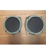 97-99 CADILLAC DEVILLE  DOOR SPEAKERS - $30.00