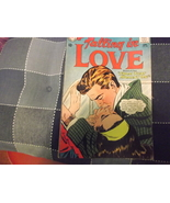 DC Falling In Love Comic Book No. 66, April 1964-Original - $12.00