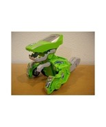 Child's Toy Action Figure Transform Dinosaur T-Rex Robots Sounds Gift Ho... - $30.84