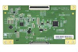 RCA HV320WXC1007061 LCD Controller - $4.70