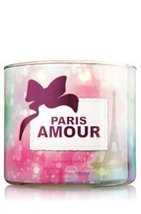 Paris amour candle thumb200
