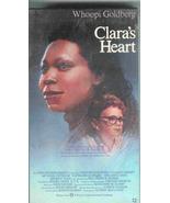 Clara's Heart -- VHS - $3.95