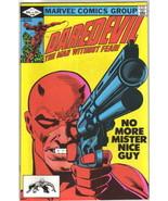 Daredevil Comic Book #184 Marvel Comics 1982 VERY FINE NEW UNREAD - $14.49