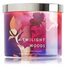 Twilight woods candle thumb200