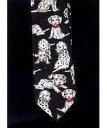 Dalmatians with Kisses Necktie  - $10.00