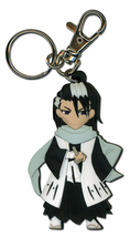 Bleach Chibi Byakuya Key Chain GE3794 *NEW* - $13.99